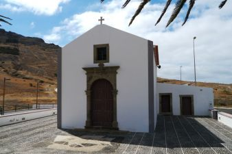 The Chapel of Saint Peter © Pedro Menezes