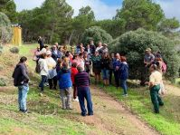 (Re)discovering Porto Santo, 2018 - Reforestation Project